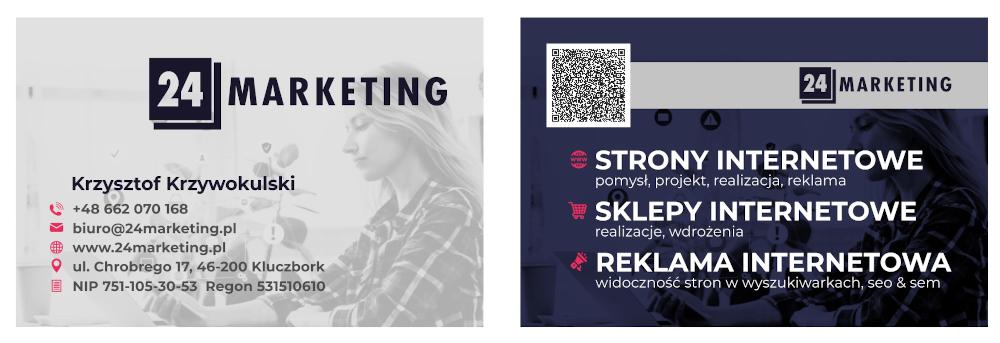 reklama kluczbork